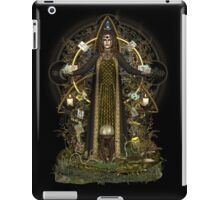 Witch of the Tarot iPad Case/Skin