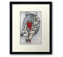 Cirque Berserk Framed Print