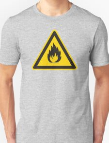 Flamable? T-Shirt