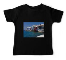 Little Venice Baby Tee