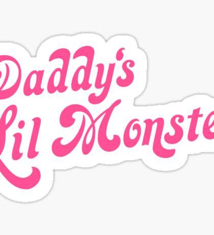 Babygirl Sticker