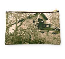 House Call Studio Pouch