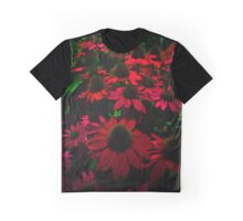 Coneflowers Graphic T-Shirt