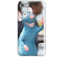 Remy Emille Ratatouille Little Chef iPhone Case/Skin