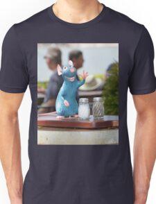 Remy Emille Ratatouille Little Chef Unisex T-Shirt