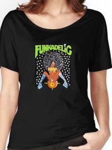Funkadelic Women's Relaxed Fit T-Shirt