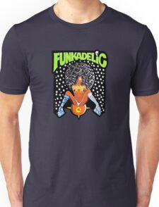 Funkadelic Unisex T-Shirt