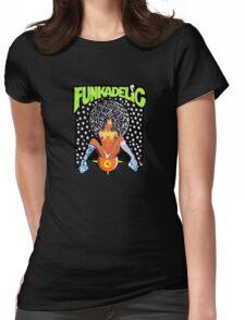 Funkadelic Womens Fitted T-Shirt