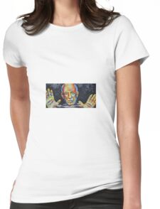 The Cubist Womens Fitted T-Shirt
