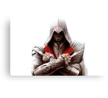 Assasin's creed Canvas Print