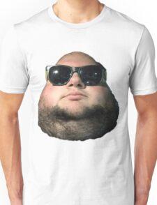 Bald Jon sudano Unisex T-Shirt