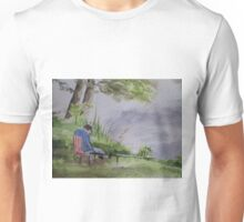 Missing The Action Unisex T-Shirt