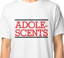 Adolescents logo Classic T-Shirt