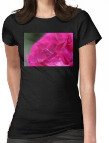 Romance Womens Fitted T-Shirt