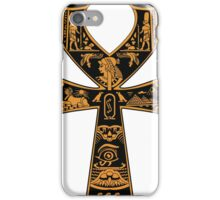 Ankh Detailed iPhone Case/Skin