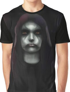 Sith Sorcerer Graphic T-Shirt