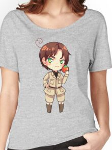 Romano (Lovino) - Hetalia Women's Relaxed Fit T-Shirt