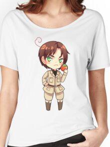Romano (Lovino) - Hetalia Women's Relaxed Fit T-Shirt