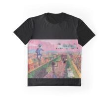 Wesley's Theory Graphic T-Shirt