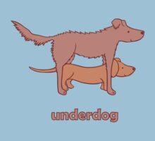 Underdog t shirt Kids Clothes