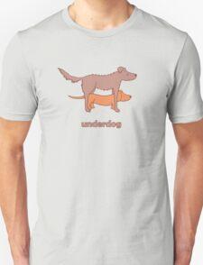 Underdog t shirt T-Shirt