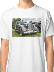 1937 Packard Super 8 Classic T-Shirt
