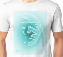 A Lost Dream (Redbubble Exclusive Aqua Variant) Unisex T-Shirt