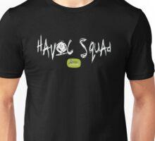 Havoc Squad - white Unisex T-Shirt