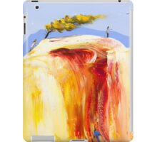 Showing the way iPad Case/Skin