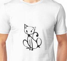 Ink Cat Unisex T-Shirt