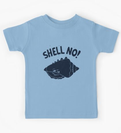 (S)HELL Kids Clothes