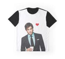salvatore love Graphic T-Shirt