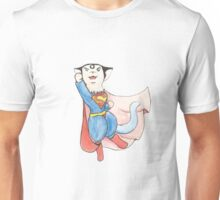 Supercats- Supercat Unisex T-Shirt