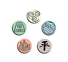 Avatar: The Gathering Photographic Print