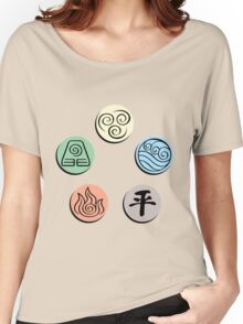 Avatar: The Gathering Women's Relaxed Fit T-Shirt