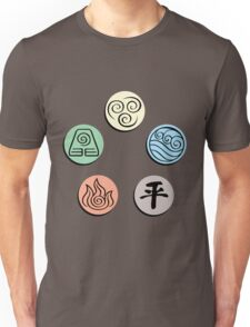 Avatar: The Gathering Unisex T-Shirt