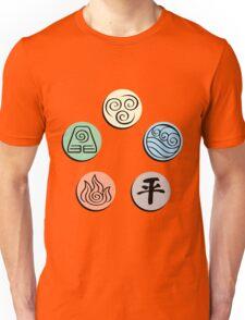 Avatar: The Gathering Unisex T-Shirt