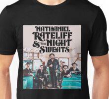 NATHANIEL RATELIFF ON THE BUS Unisex T-Shirt