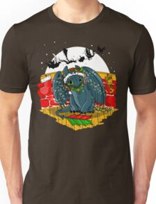 Night Fury Before Christmas Unisex T-Shirt
