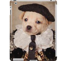 Shelter Pets Project - Mia iPad Case/Skin