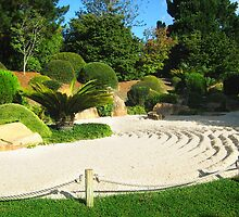 Toowoomba Japanese Garden by Angiefire