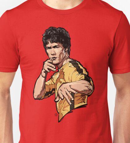 BruceLee 1 Unisex T-Shirt