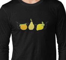 Fruit delight Long Sleeve T-Shirt