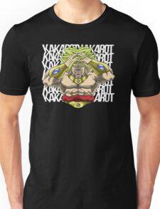 The Killing Saiyan Unisex T-Shirt