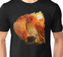 The Sleepy King Unisex T-Shirt