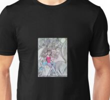 Wicca Cover Unisex T-Shirt