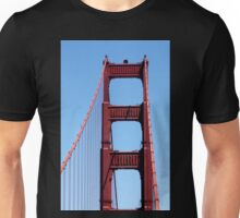 Golden Gate Unisex T-Shirt