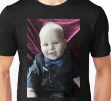 Charlie's Portrait At 6 Months Unisex T-Shirt