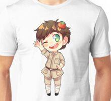 Spain - Hetalia Unisex T-Shirt