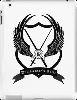 Dumbledore's Army by Lumos ϟ Nox